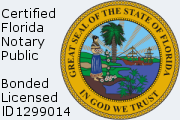 Florida Notary Search